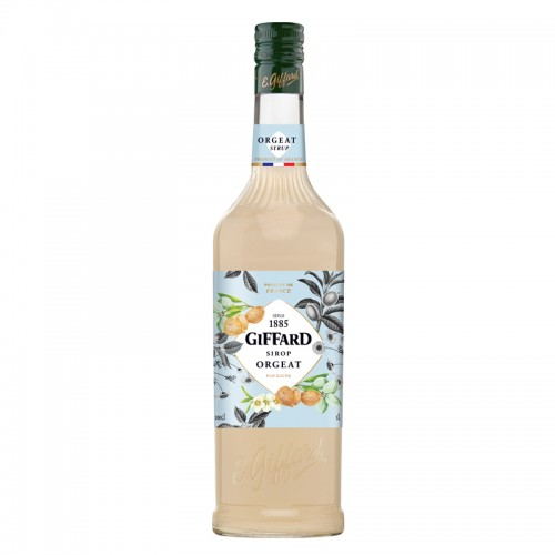 Giffard Almond (Orgeat) Sirop - litre