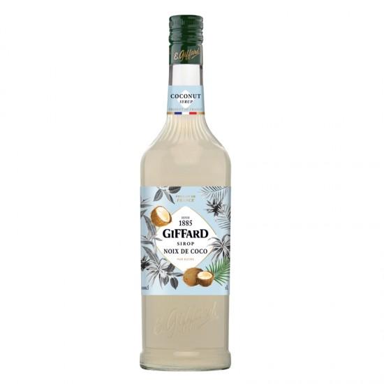 Giffard Coconut (Noix de Coco) Sirop - litre