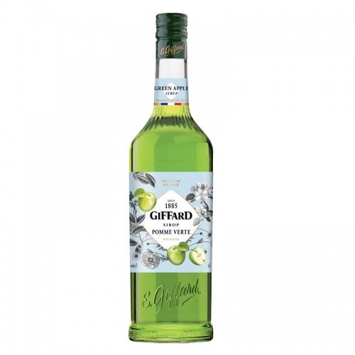 Giffard Green Apple (Pomme Verte) Sirop - litre