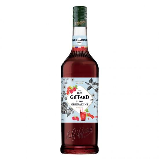 Giffard Grenadine Sirop - litre