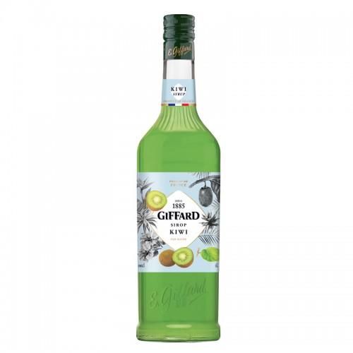 Giffard Kiwi Sirop - litre