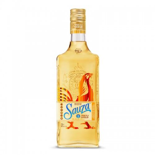 Sauza Tequila (Gold) - litre