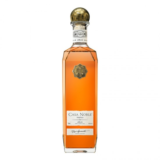 Casa Noble 100% Agave Tequila Anejo