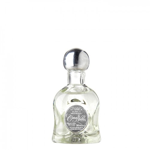 Casa Noble 100% Agave Tequila Crystal - mini