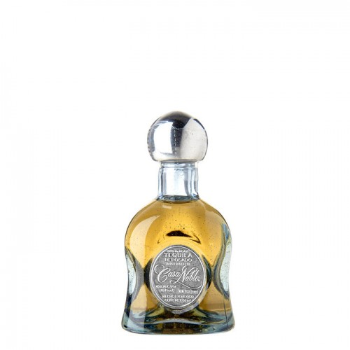 Casa Noble 100% Agave Tequila Reposado - mini