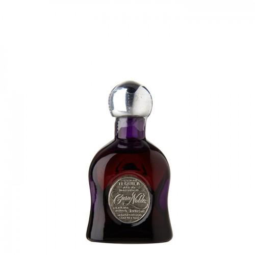 Casa Noble 100% Agave Tequila Anejo - mini