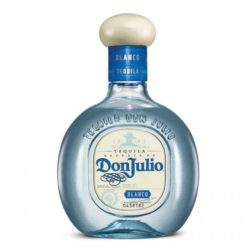 Tequila Don Julio 100% de Agave Blanco