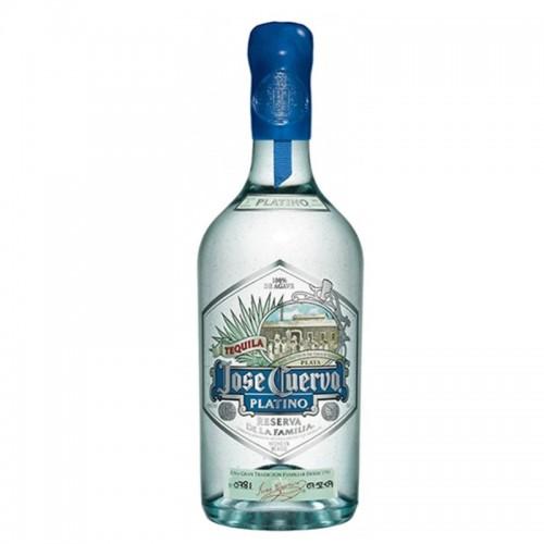 Jose Cuervo Platino Tequila