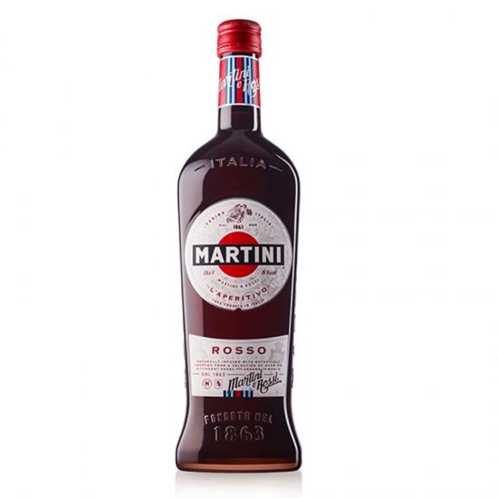 Martini Vermouth (Rosso) - litre