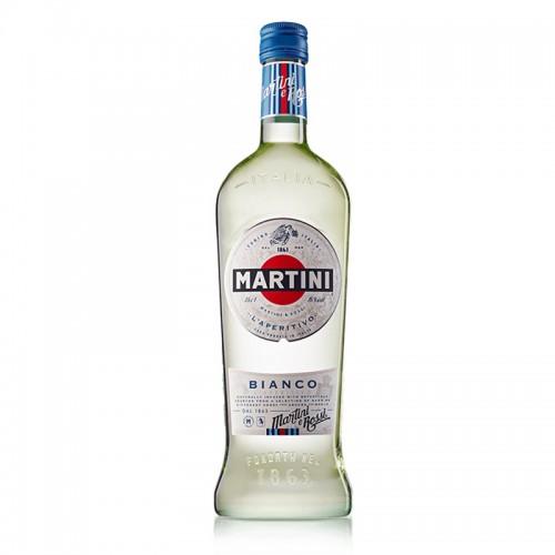 Martini Vermouth (Bianco) - litre