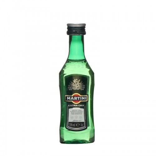 Martini Vermouth (Extra Dry) - mini