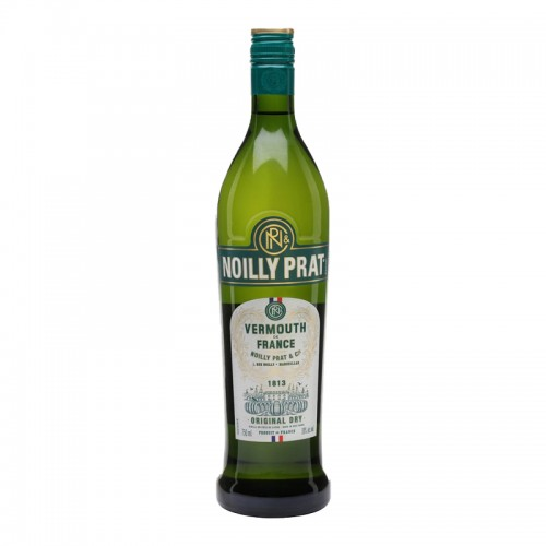 Noilly Prat Vermouth (Extra Dry)
