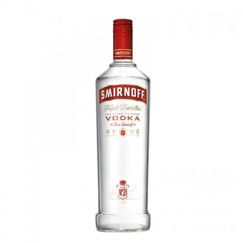 Smirnoff Vodka - litre