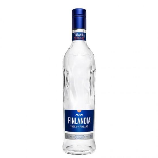 Finlandia Vodka - litre