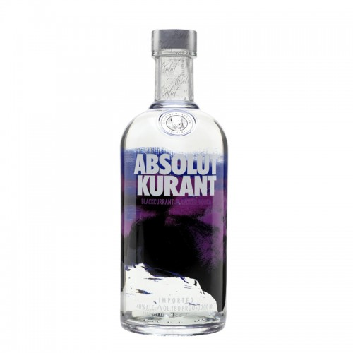 Absolut Vodka (Kurant)