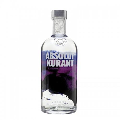 Absolut Vodka (Kurant)