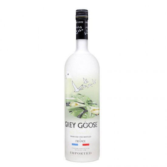 Grey Goose Vodka La Vanille - litre