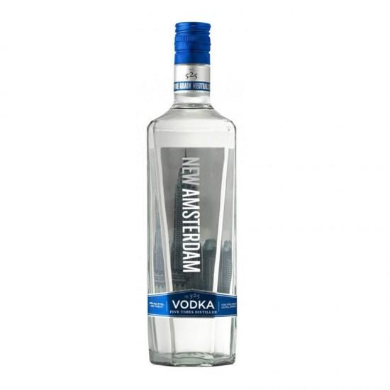 New Amsterdam Vodka - litre