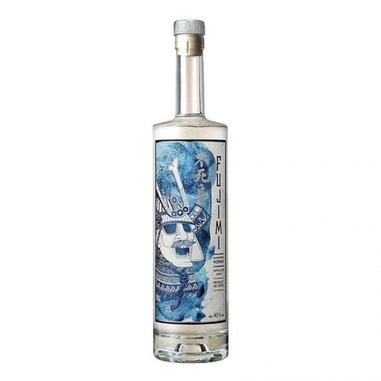 Fujimi Handcraft Vodka