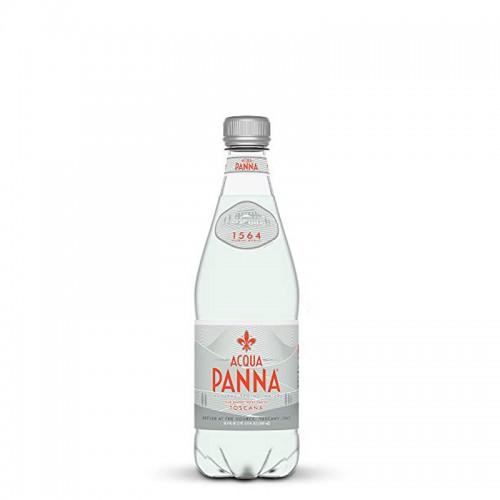 Acqua Panna Still Natural Mineral Water (500ml btl) - per case