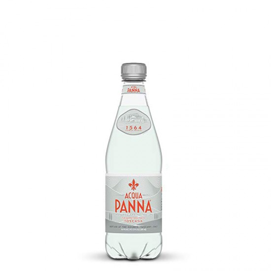 Acqua Panna Still Natural Mineral Water (500ml btl) - per case