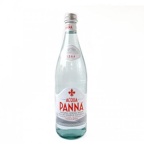 Acqua Panna Still Natural Mineral Water (750ml btl) - per case