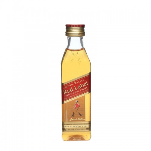 Johnnie Walker Red Label - mini