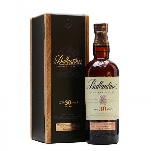 Ballantine's 30 Years Whisky