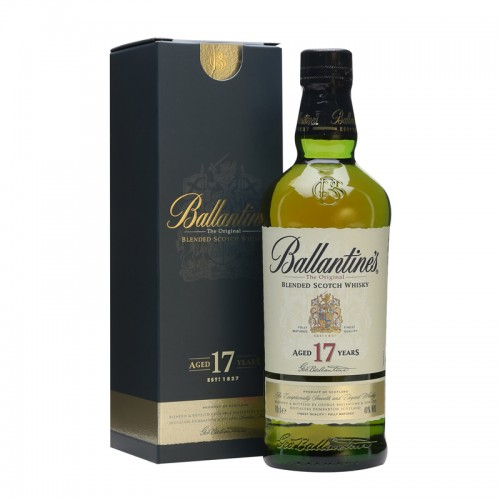 Ballantine's 17 Years Whisky