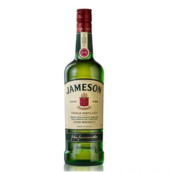 John Jameson Irish Whiskey