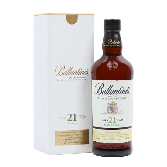 Ballantine's 21 Years Whisky