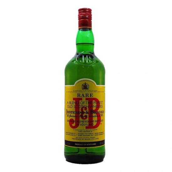 J & B Rare Scotch Whisky - 1.25 Litre