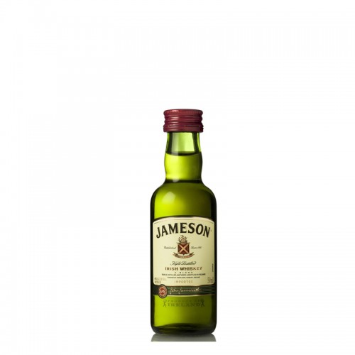 Jameson Irish Whiskey - mini