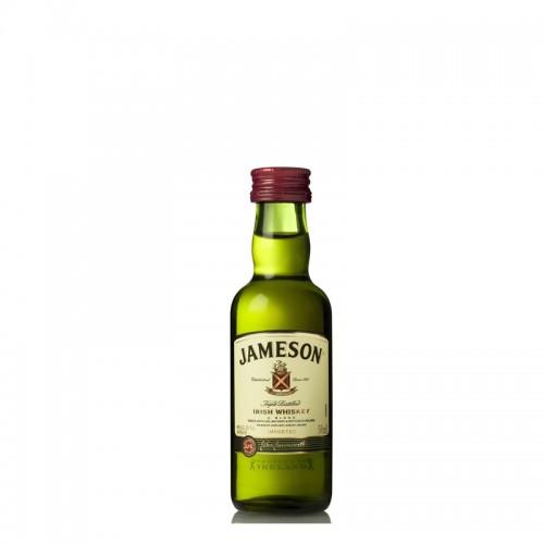 Jameson Irish Whiskey - mini