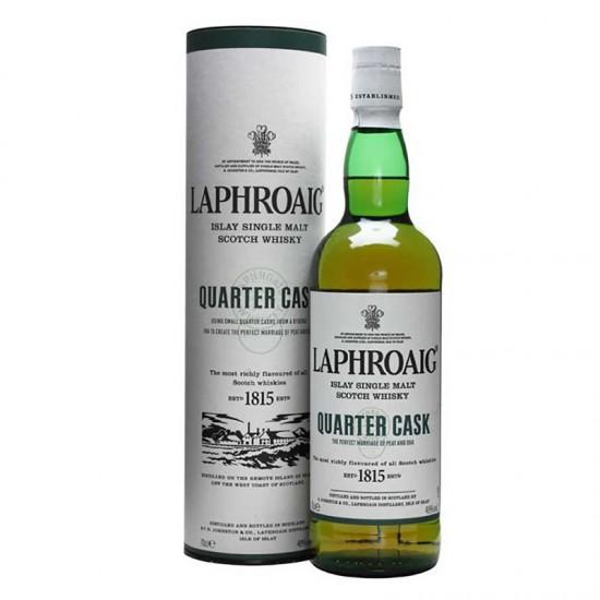 Laphroaig Quarter Cask 48% Single Malt