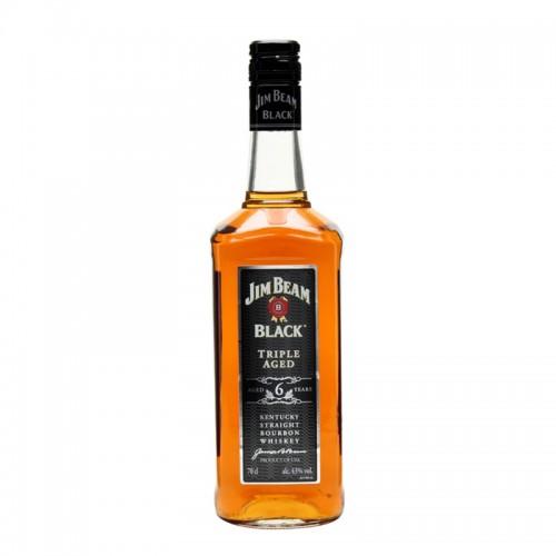 Jim Beam Black Label Bourbon Whiskey