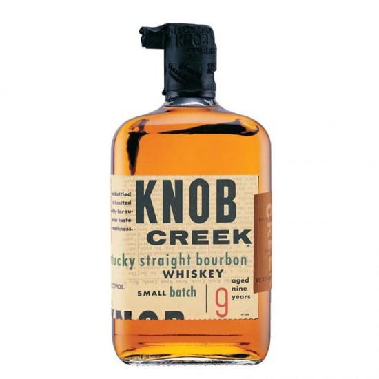 Knob Creek 9 Years Kentucky Straight Bourbon