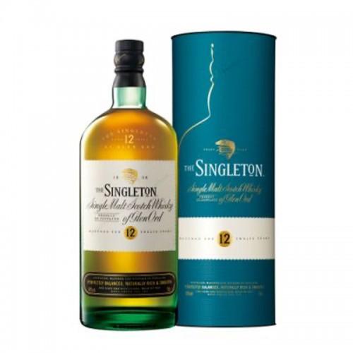 The Singleton of Glen Ord 12 Years Old Single Malt