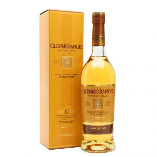 Glenmorangie 10 Years Single Malt - litre