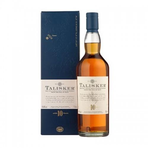 Talisker 10 Years Single Malt - litre
