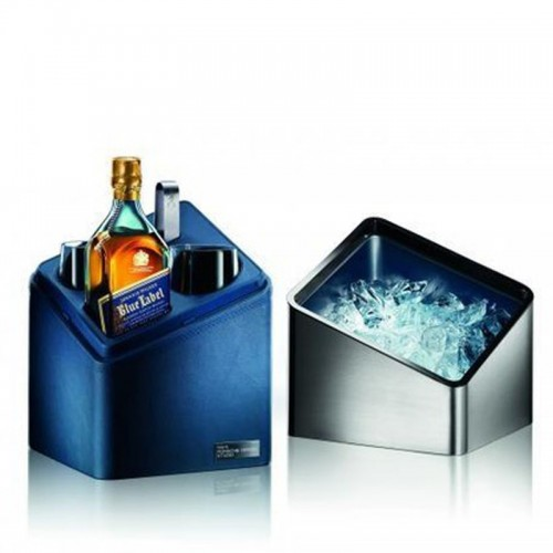 Johnnie Walker Blue Label (Mini Cube by Porsche)