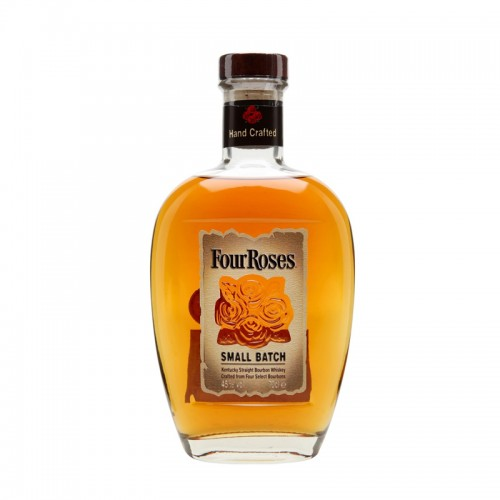 Four Roses Single Barrel Kentucky Straight Bourbon