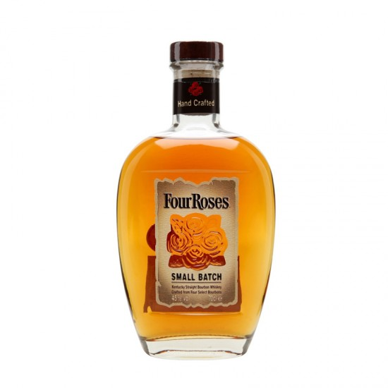 Four Roses Single Barrel Kentucky Straight Bourbon