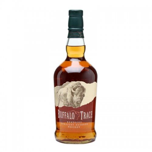 Buffalo Trace Kentucky Straight Bourbon Whisky