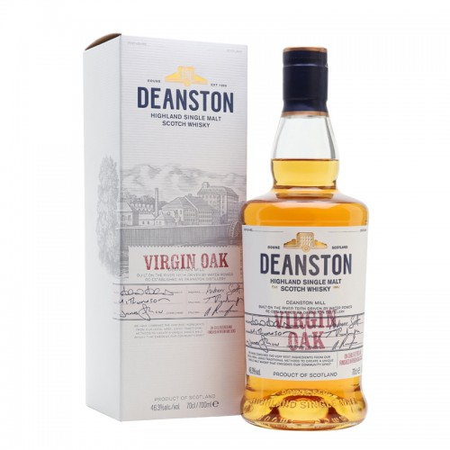 Deanston (Virgin Oak) Highland Single Malt