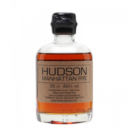 Hudson Manhattan Rye Whiskey