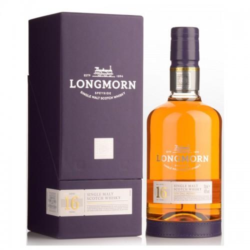 Longmorn 16 Years Single Malt Whisky