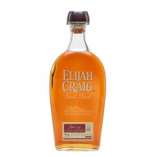Elijah Craig Small Batch Kentucky Straight Bourbon Whiskey