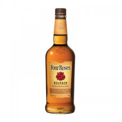 Four Roses Kentucky Straight Bourbon Whiskey - litre
