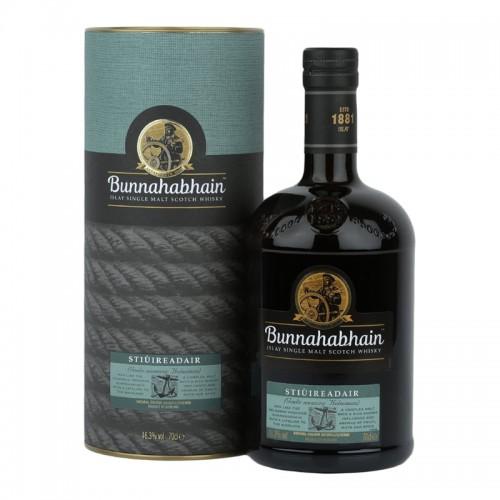 Bunnahabhain (Stiuireadair) Single Malt Scotch Whisky